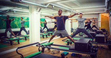 Reformer PilatesGroup